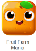 Fruit farm mania
