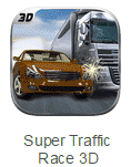 Super Traffic Race 3D