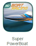 Super Power Boat 3D