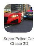 Super Police Car Chase